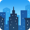 Cityscape on Facebook 4.0