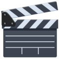 Clapper Board on Facebook 4.0