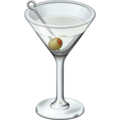Cocktail Glass on Facebook 4.0