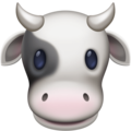 Cow Face on Facebook 4.0