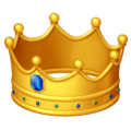 Crown on Facebook 4.0