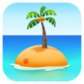 Desert Island on Facebook 4.0