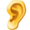 Ear on Facebook 4.0