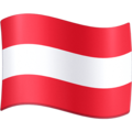 Flag: Austria on Facebook 4.0