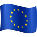 Flag: European Union on Facebook 4.0