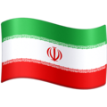 Flag: Iran on Facebook 4.0