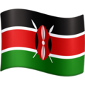 Flag: Kenya on Facebook 4.0