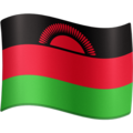 Flag: Malawi on Facebook 4.0