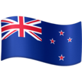 Flag: New Zealand on Facebook 4.0