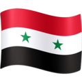 Flag: Syria on Facebook 4.0