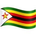 Flag: Zimbabwe on Facebook 4.0