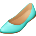 Flat Shoe on Facebook 4.0