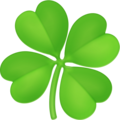 Four Leaf Clover on Facebook 4.0