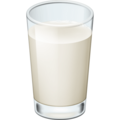 Glass of Milk on Facebook 4.0