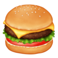 Hamburger on Facebook 4.0