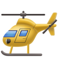 Helicopter on Facebook 4.0
