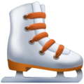 Ice Skate on Facebook 4.0