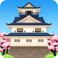 Japanese Castle on Facebook 4.0