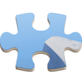 Puzzle Piece on Facebook 4.0