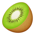 Kiwi Fruit on Facebook 4.0