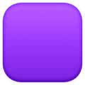 Purple Square on Facebook 4.0
