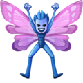 Man Fairy on Facebook 4.0