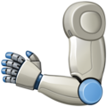 Mechanical Arm on Facebook 4.0
