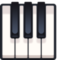 Musical Keyboard on Facebook 4.0