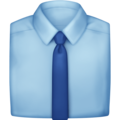 Necktie on Facebook 4.0