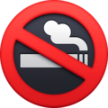 No Smoking on Facebook 4.0