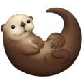 Otter on Facebook 4.0