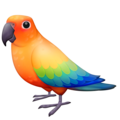 Parrot on Facebook 4.0