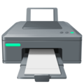 Printer on Facebook 4.0