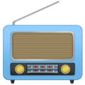 Radio on Facebook 4.0