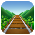 Railway Track on Facebook 4.0