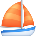 Sailboat on Facebook 4.0