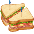 Sandwich on Facebook 4.0