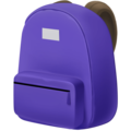 Backpack on Facebook 4.0