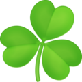 Shamrock on Facebook 4.0