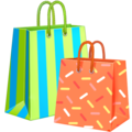 Shopping Bags on Facebook 4.0
