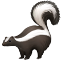 Skunk on Facebook 4.0