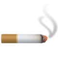 Cigarette on Facebook 4.0