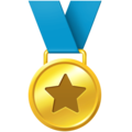 Sports Medal on Facebook 4.0