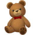Teddy Bear on Facebook 4.0