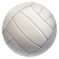 Volleyball on Facebook 4.0