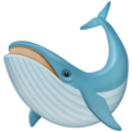 Whale on Facebook 4.0