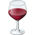 Wine Glass on Facebook 4.0