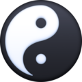 Yin Yang on Facebook 4.0