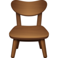 Chair on Facebook 13.1