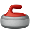 Curling Stone on Facebook 13.1